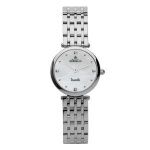 24回払いまで無金利 1045/B89 MICHEL HERBELIN [ミッシェル・エルブラン]  イプシロン レディース腕時計 国内正規品 送料無料  |quelleheure-1
