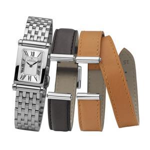 17048/B01SL  MICHEL HERBELIN [ミッシェル・エルブラン]  アンタレス レディース腕時計 国内正規品 送料無料|quelleheure-1