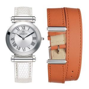 MICHEL HERBELIN ミッシェル・エルブラン アンタレス クォーツ レディース腕時計 17443/01SL  |quelleheure-1