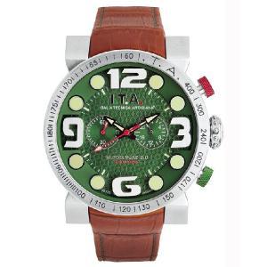 送料無料 I.T.A(アイティエー)B.COMPAX 2.0(ビー・コンパックス)メンズ腕時計 18.00.01 quelleheure-1