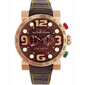 送料無料 I.T.A(アイティエー)B.COMPAX 2.0(ビー・コンパックス)メンズ腕時計 18.00.06  quelleheure-1