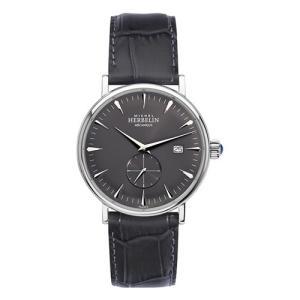 MICHEL HERBELIN ミッシェル・エルブラン インスピレーション1947 手巻き メンズ腕時計 1947/14GR  |quelleheure-1