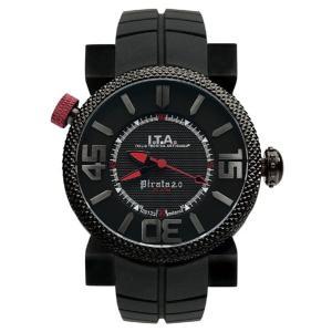 20.00.01  国内正規品  I.T.A[アイティエー]Pirata 2.0 [ピラータ 2.0]メンズ腕時計  送料無料 quelleheure-1