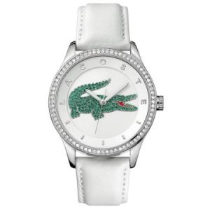 2000893 LACOSTE ラコステ Victoria レディース腕時計 国内正規品 送料無料|quelleheure-1
