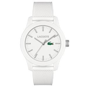 2010762 LACOSTE ラコステ L.12.12 メンズ腕時計 国内正規品 送料無料|quelleheure-1