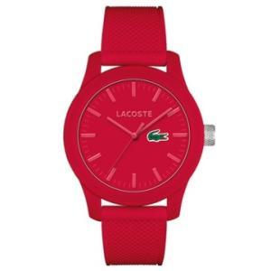 2010764 LACOSTE ラコステ L.12.12 メンズ腕時計 国内正規品 送料無料|quelleheure-1