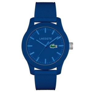 2010765 LACOSTE ラコステ L.12.12 メンズ腕時計 国内正規品 送料無料|quelleheure-1