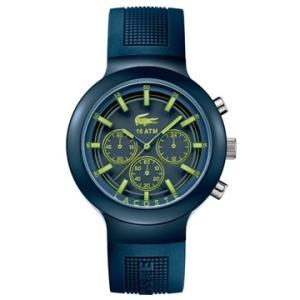 2010797 LACOSTE ラコステ Borneo メンズ腕時計 国内正規品 送料無料|quelleheure-1