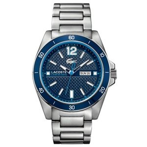 2010801 LACOSTE ラコステ Seattle メンズ腕時計 国内正規品 送料無料|quelleheure-1