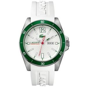 2010802 LACOSTE ラコステ Seattle メンズ腕時計 国内正規品 送料無料|quelleheure-1