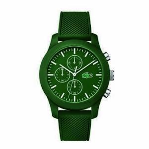 2010822 LACOSTE ラコステ L.12.12 メンズ腕時計 国内正規品 送料無料|quelleheure-1