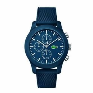 2010824 LACOSTE ラコステ L.12.12 メンズ腕時計 国内正規品 送料無料|quelleheure-1