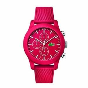 2010825 LACOSTE ラコステ L.12.12 メンズ腕時計 国内正規品 送料無料|quelleheure-1
