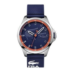 2010841 LACOSTE ラコステ  CAPBRETON メンズ腕時計 国内正規品 送料無料|quelleheure-1