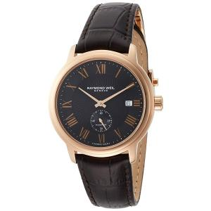 RAYMOND WEIL レイモンド・ウェイル マエストロ 自動巻き メンズ腕時計 2238-PC5-00209  |quelleheure-1