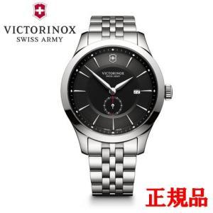 正規品 VICTORINOX ビクトリノックス Alliance メンズ腕時計 クォーツ 送料無料 241762|quelleheure-1