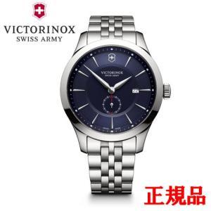 正規品 VICTORINOX ビクトリノックス Alliance メンズ腕時計 クォーツ 送料無料 241763|quelleheure-1