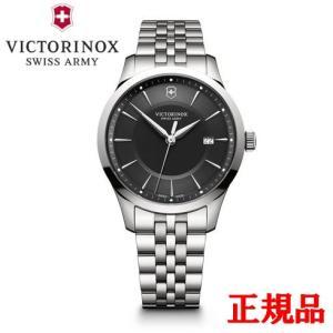 正規品 VICTORINOX ビクトリノックス Alliance メンズ腕時計 クォーツ 送料無料 241801|quelleheure-1