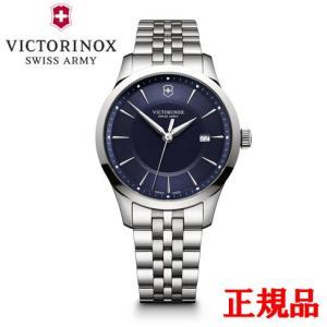 正規品 VICTORINOX ビクトリノックス Alliance メンズ腕時計 クォーツ 送料無料 241802|quelleheure-1