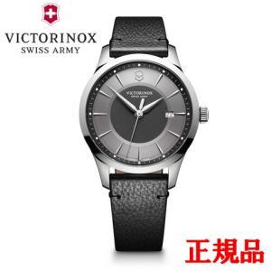 正規品 VICTORINOX ビクトリノックス Alliance メンズ腕時計 クォーツ 送料無料 241804|quelleheure-1
