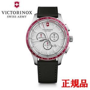 正規品 VICTORINOX ビクトリノックス Alliance Sport Chronograph メンズ腕時計 クォーツ 送料無料 241819|quelleheure-1