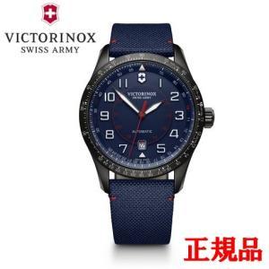 正規品 VICTORINOX ビクトリノックス AirBoss Mechanical メンズ腕時計 メカニカル自動巻き 送料無料 241820|quelleheure-1