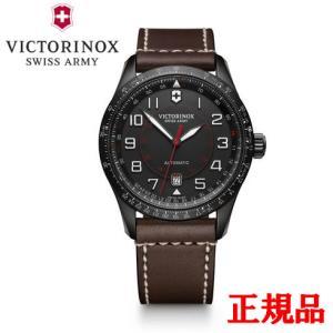 正規品 VICTORINOX ビクトリノックス AirBoss Mechanical メンズ腕時計 メカニカル自動巻き 送料無料 241821|quelleheure-1