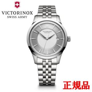 正規品 VICTORINOX ビクトリノックス Alliance メンズ腕時計 クォーツ 送料無料 241822|quelleheure-1