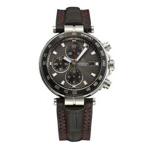 24回払いまで無金利 255/RG44 MICHEL HERBELIN [ミッシェル・エルブラン]  ニューポートヨットクラブ メンズ腕時計 国内正規品 送料無料  |quelleheure-1
