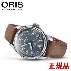 正規品 ORIS オリス ビッグクラウン ポインターデイト メンズ腕時計 01 754 7741 4065-07 5 20 63|quelleheure-1