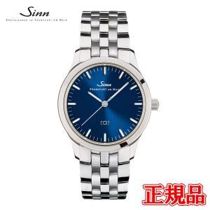 正規品 Sinn ジン Ladies Watches クォーツ レディース腕時計 送料無料 434.ST.B quelleheure-1