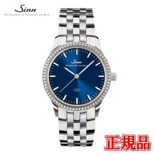 正規品 Sinn ジン Ladies Watches クォーツ レディース腕時計 送料無料 434.TW68.WG.BB quelleheure-1