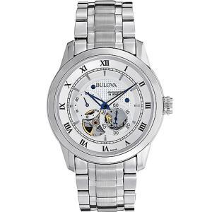 96A118 BULOVA[ブローバ] Automatic 96A118 メンズ腕時計 国内正規品 送料無料 quelleheure-1