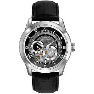 96A135 BULOVA[ブローバ] Automatic 96A135 メンズ腕時計 国内正規品 送料無料  |quelleheure-1