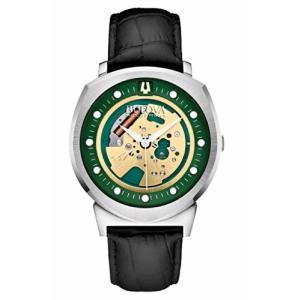96A155 Bulova[ブローバ]ブローバ アキュトロン2 ALPHA COLLECTION UHF クォーツ搭載 メンズ腕時計  国内正規品 送料無料 quelleheure-1