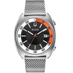 96B208 Bulova(ブローバ)ブローバ アキュトロン2 SNORKEL メンズ腕時計 国内正規品 送料無料 quelleheure-1
