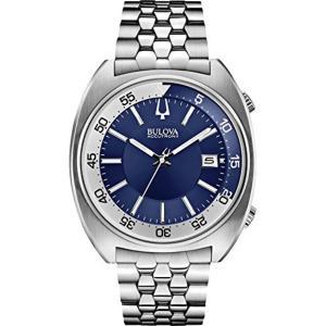 96B209 Bulova(ブローバ)ブローバ アキュトロン2 SNORKEL メンズ腕時計 国内正規品 送料無料  quelleheure-1