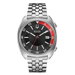 96B210 Bulova[ブローバ]アキュトロン2 SNORKEL COLLECTION UFH クォーツ搭載 メンズ腕時計 国内正規品 送料無料 quelleheure-1
