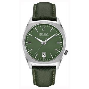 96B211 Bulova(ブローバ)ブローバ アキュトロン2 SURVEYOR メンズ腕時計 国内正規品 送料無料  quelleheure-1