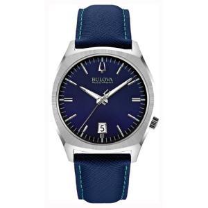 96B212 Bulova(ブローバ)ブローバ アキュトロン2 SURVEYOR メンズ腕時計 国内正規品 送料無料  quelleheure-1
