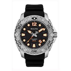 96B228 BULOVA[ブローバ]SEA KING 〔シーキング〕メンズ腕時計 国内正規品 送料無料 quelleheure-1