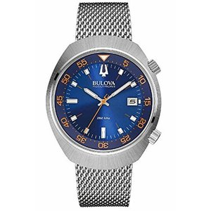96B232 Bulova[ブローバ]アキュトロン2 LOBSTAR [ロブスター] UFH クォーツ搭載 メンズ腕時計  国内正規品  送料無料  |quelleheure-1