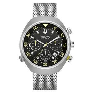 96B236 Bulova[ブローバ]アキュトロン2 LOBSTAR [ロブスター] UFH クォーツ搭載 メンズ腕時計  国内正規品  送料無料 quelleheure-1