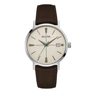 96B242 BULOVA[ブローバ]CLASSIC [クラシック] メンズ腕時計 国内正規品 送料無料  |quelleheure-1
