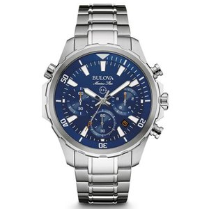 96B256 BULOVA[ブローバ]Marine Star 〔マリンスター〕メンズ腕時計 国内正規品 送料無料 quelleheure-1