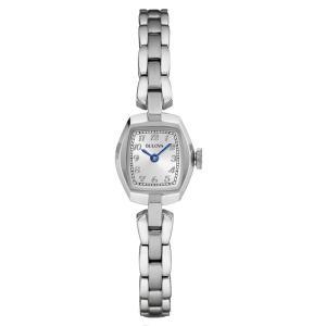 96L221 BULOVA[ブローバ]CLASSIC [クラシック] レディース腕時計 国内正規品 送料無料  |quelleheure-1