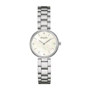 96S159 BULOVA[ブローバ]DIAMONDS [ダイヤモンド] レディース腕時計 国内正規品 送料無料  |quelleheure-1