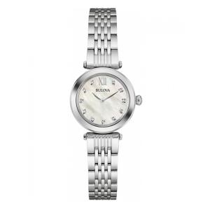 96S167 BULOVA[ブローバ]DIAMONDS [ダイヤモンド] レディース腕時計 国内正規品 送料無料  |quelleheure-1