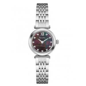 96S169 BULOVA[ブローバ]DIAMONDS [ダイヤモンド] レディース腕時計 国内正規品 送料無料  |quelleheure-1