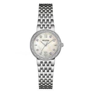96W203  BULOVA[ブローバ]DIAMONDS [ダイヤモンド] レディース腕時計 国内正規品 送料無料 quelleheure-1